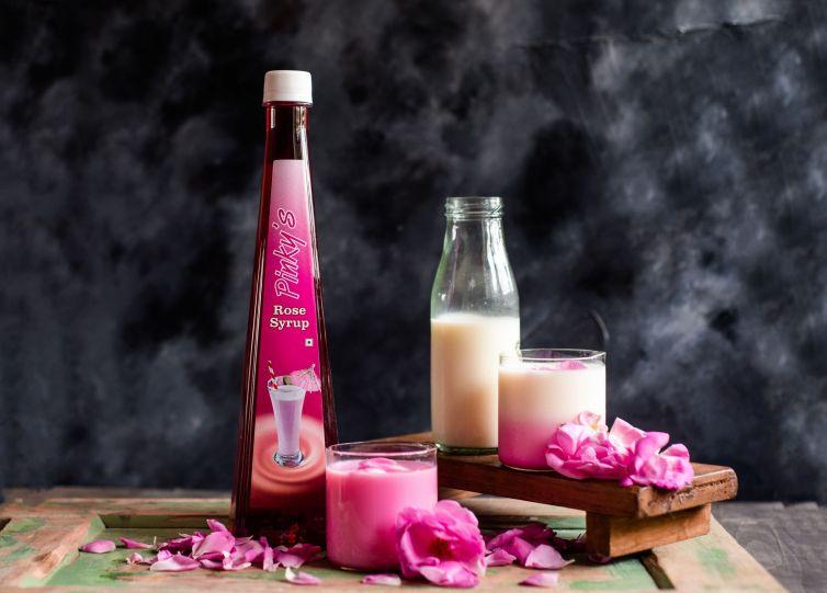 Pinky Foods