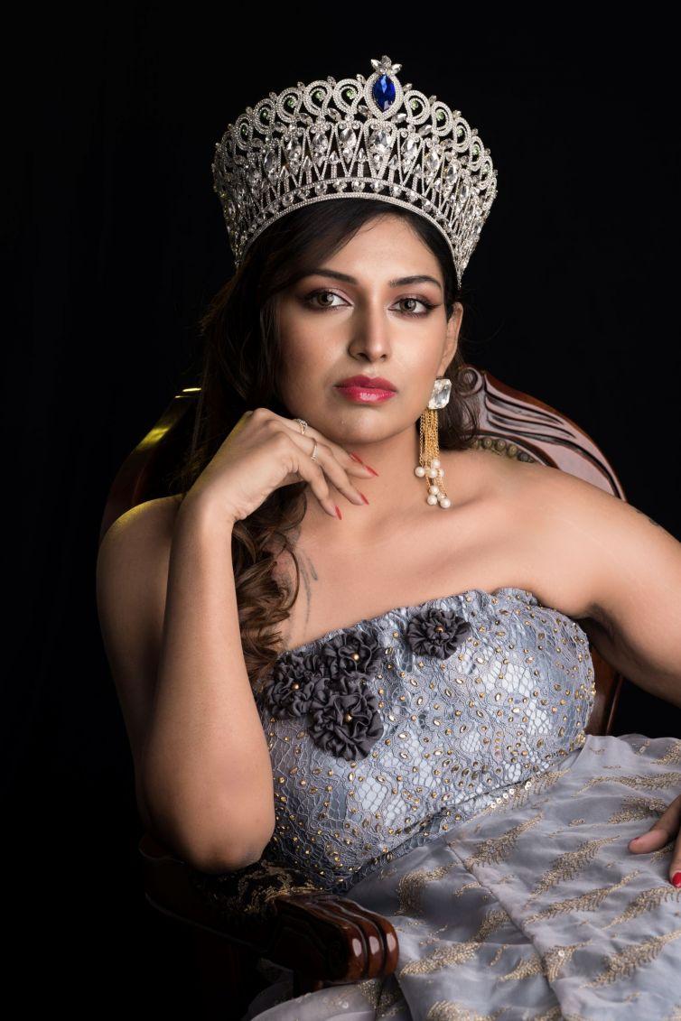 Mrs India Global
