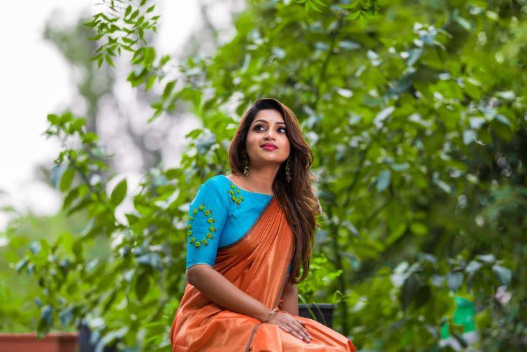Nakshatra Nagesh